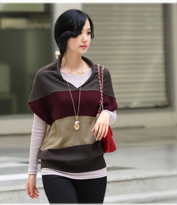 Модные свитера женские доставка